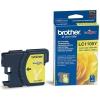 Brother LC 1100 Y. (sárga) tintapatron
