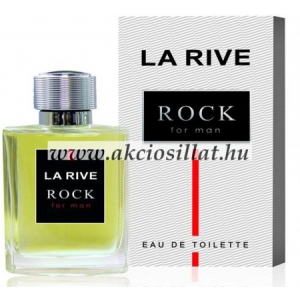 La Rive Rock Man EDT 100 ml
