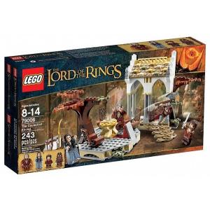 LEGO Gyűrűk ura - Elrond tanácsa 79006