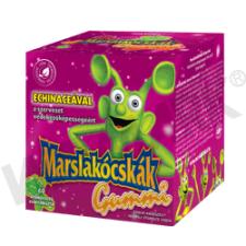 Walmark Marslakócskák Gummi Echinaceával, 60 gumitabletta vitamin
