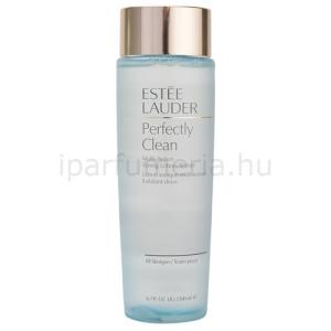 Estee Lauder Perfectly Clean tisztító tonik