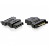 DELOCK Adapter Power for IDE drive -> 4pin (82326)