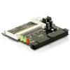 DELOCK CARD READER DELOCK IDE > Compact Flash