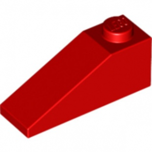 LEGO Roof Tile 1X3/25