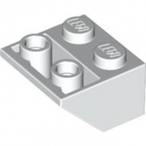 LEGO Roof Tile 2X2/45 Inv