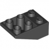 LEGO Roof Tile 2X3/25 Inv.