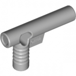LEGO Nozzle W/3.18, Shaft