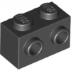 LEGO Brick 1X2 W. Four Knobs