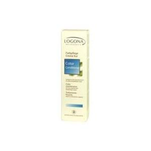 Logona - Color Conditioner - színrögzítő kondicionáló 150 ml