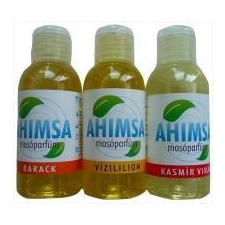 Ahimsa mosóparfüm - Vízililiom 100 ml tisztító- és takarítószer, higiénia