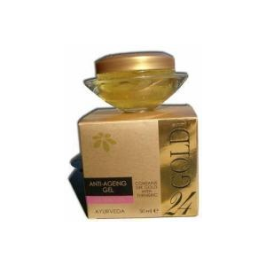 Emami Gold 24 öregedést gátló krém 50 ml