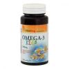 VitaKing omega-3 kids halolaj gélkapsz. 100 db