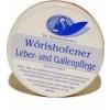Wörishofener leber-und gallenpflege tabletta 60 db 60 db