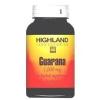 Highland guarana tabletta 90 db 90 db