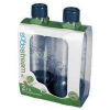 SodaStream - GREY/Duo Pack palack 2 db