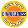 Dia-Wellness áfonya lekvár 380 g