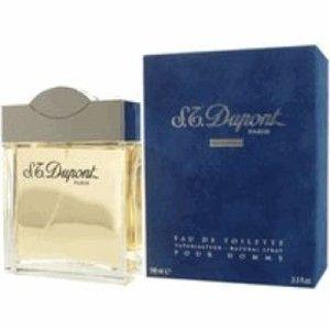 S. T. Dupont Pour Homme EDT 50 ml