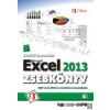 BBS-INFO Kft. MS Excel 2013 zsebkönyv - Bártfai Barnabás