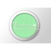 Moonbasanails Színes porcelánpor 3g Zöld #016