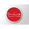 Moonbasanails Színes porcelánpor 3g Piros #018