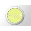 Moonbasanails Színes porcelánpor 3g Világos sárga #027
