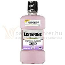 Listerine Total Care Zero Szájvíz 500 ml szájvíz