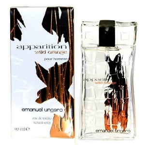 Emanuel Ungaro Apparition Wild Orange EDT 50 ml