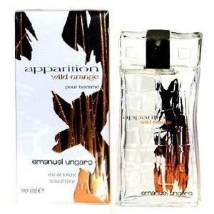 Emanuel Ungaro Apparition Wild Orange EDT 50 ml