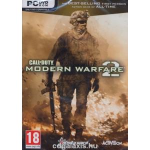 Call of Duty: Modern Warfare 2 -