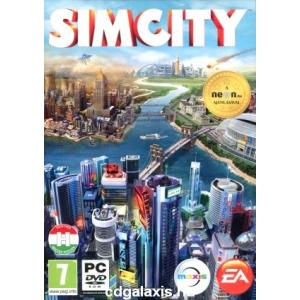 SimCity -