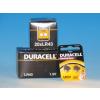 DURACELL LR43 1,5 V gombelem BL/2