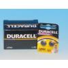 DURACELL LR44 KA76 AG13 1,5V gombelem BL2