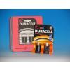 DURACELL Plus MN1400 C Baby LR14 Elem Bl2