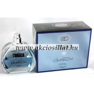 Christopher Dark L'Angella EDP 100 ml