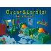 Roberto Pavanello Oscar & barátai 2. - Jön a Mumus!