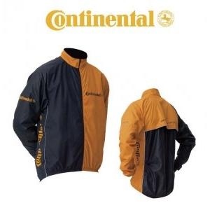Continental Széldzseki contisárga-fekete XXL