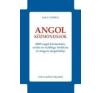 Tinta ANGOL KÖZMONDÁSOK tankönyv