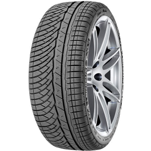 MICHELIN Pilot Alpin PA4 Grnx XL 255/40 R18