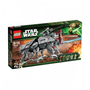 LEGO Star Wars - AT-TE lépegető 75019