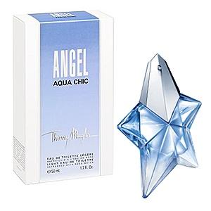 Thierry Mugler Angel Aqua Chic 2013 EDT 50 ml