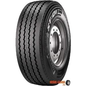 PIRELLI 265/70R19.5 ST01 143/141J FRT Pirelli pót, tgk gumiabroncs