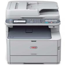 Oki MC562dw nyomtató