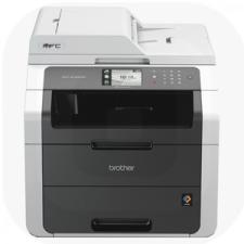 Brother MFC-9140CDN nyomtató