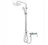 Teka Universe Pro zuhanyrendszer 79.002.72.00 fürdőkellék
