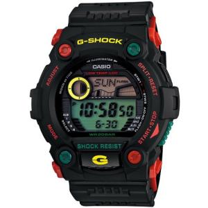 Casio G-SHOCK G 7900RF-1