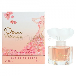 Oscar de la Renta Celebration EDT 30 ml