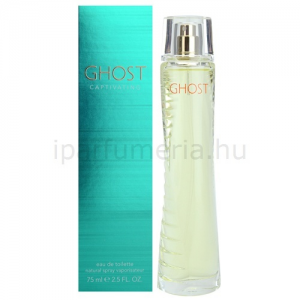 Ghost Captivating EDT 75 ml