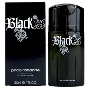 Paco Rabanne XS Black EDT 30 ml