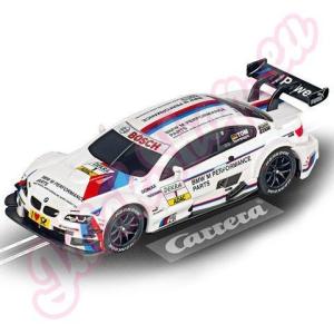 Carrera Go!: BMW M3 DTM 1/43-as pályaautó