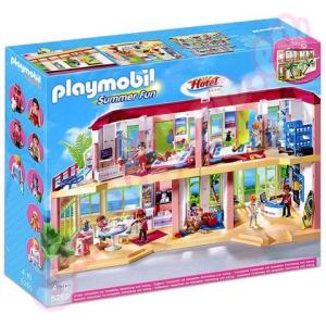Playmobil Szálloda - 5265